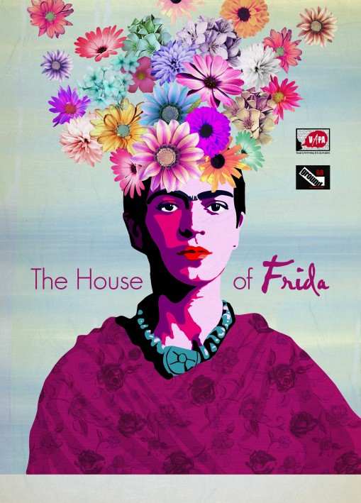 The House of Frida exhibition